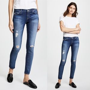 Ag Adriano Goldschmied Jeans - AG | The Legging Super Skinny Ankle Jeans sz 28